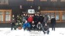 Ekspedycja 2 - Góry Sowie, Kamienne, Wałbrzyskie 21-23.11.2017